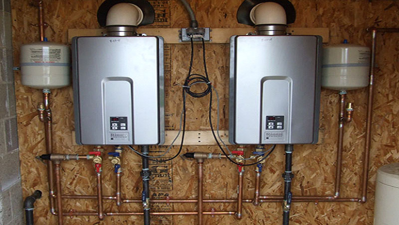 water heater maintenance: instant vs tank
