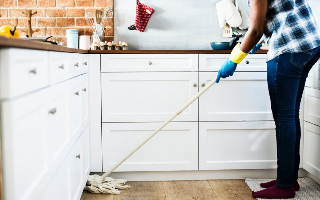 Save These Home Maintenance Hacks for Your Next General Cleaning