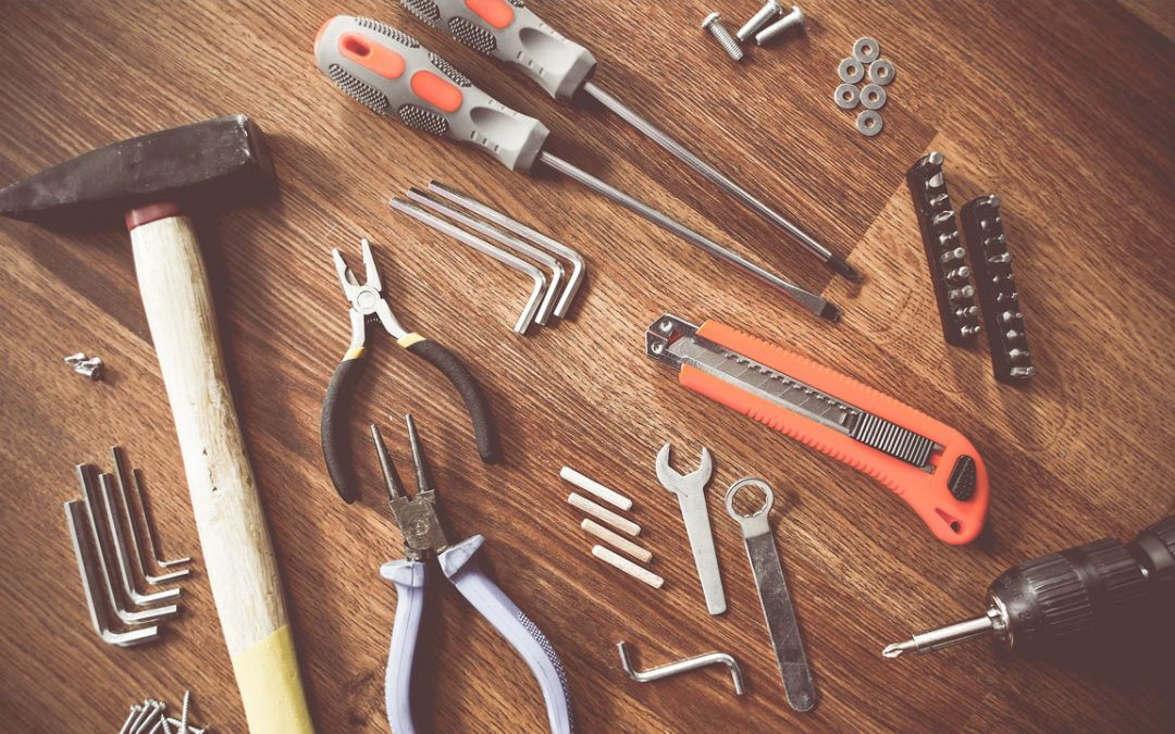 Repair Tools Every Homeowner Should Have