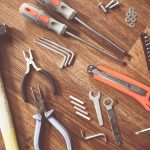 Repair Tools