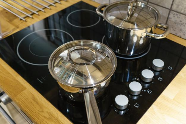 Induction Cooker Hob