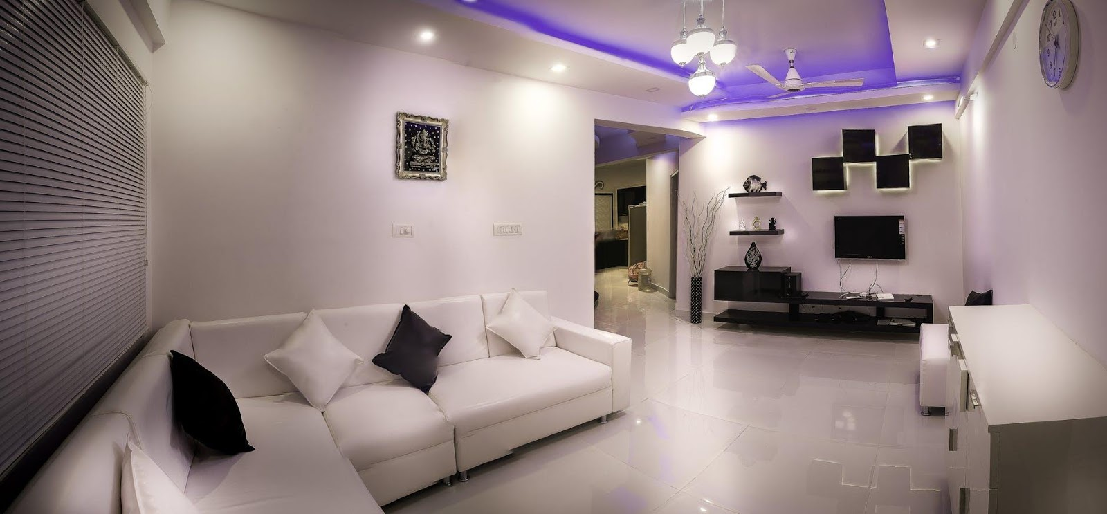Technological Home Lighting System