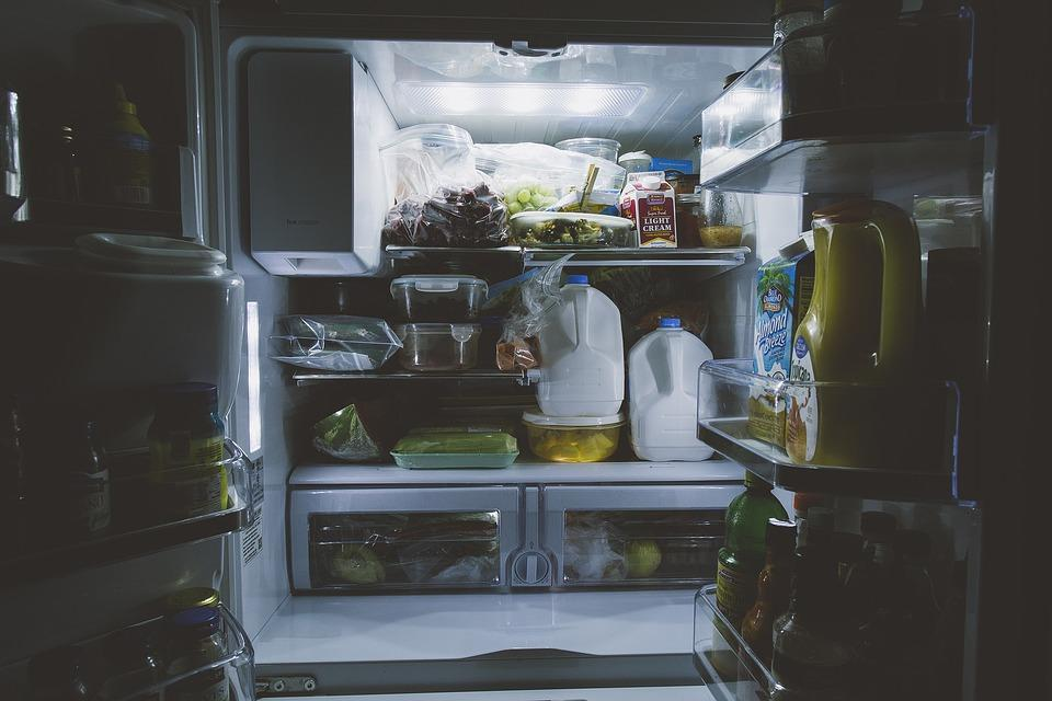 Keeping your refrigerator efficient