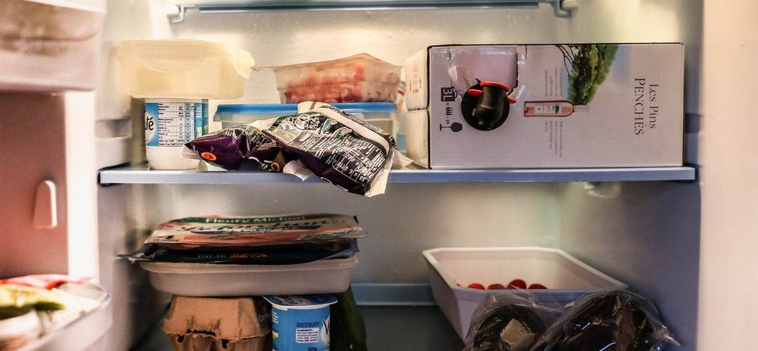 Top Tips on How to Keep Your Fridge Running Efficiently