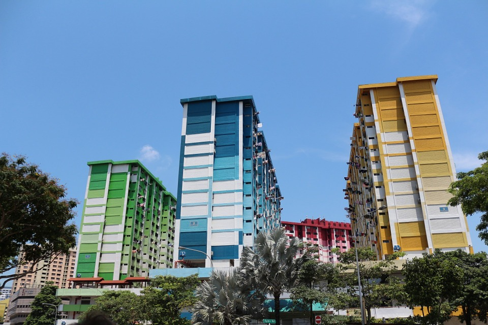 Things You Need to Know Before Renting an HDB Flat