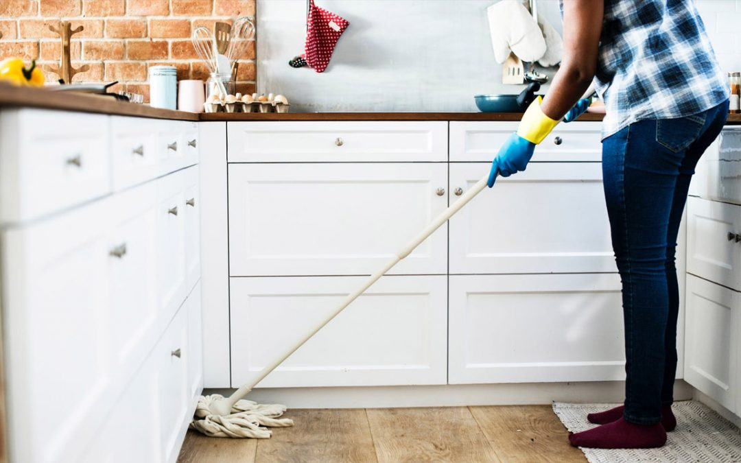How To Sanitize Your Kitchen Tools and Appliances