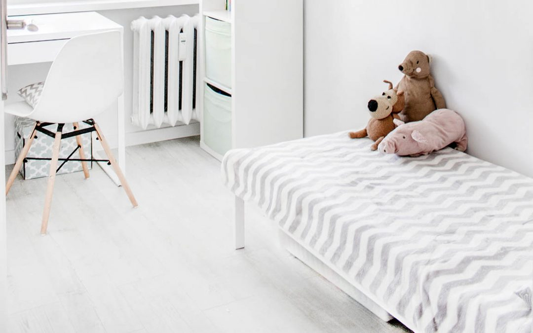Furniture Ideas and Tips For Your Kids' Room