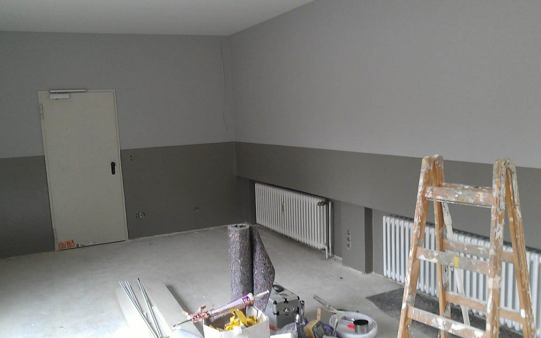 Renovation Tips for Old Flats
