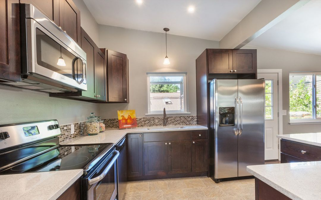 Top Tips on How to Maintain Your Stainless Steel Appliances