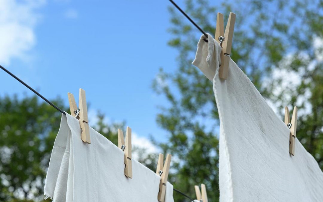 Laundry Mistakes You're Probably Making