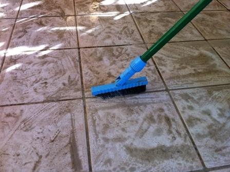 How To Clean Tile Grout Home Maintenance And Repair