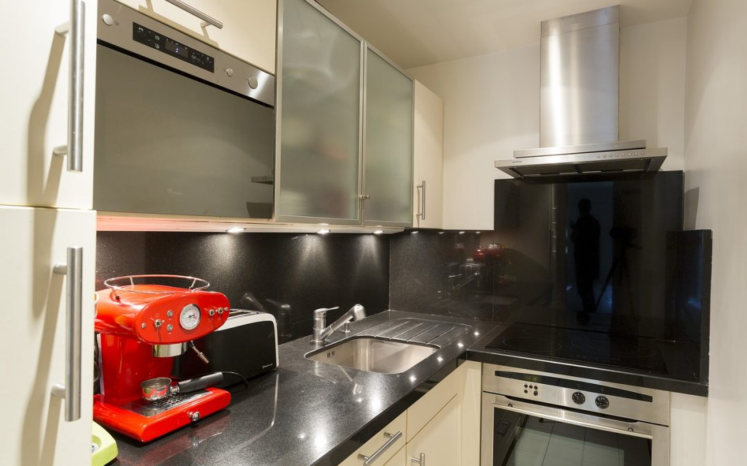 How to Maintain Kitchen Appliances in Easy Steps