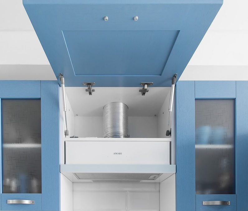 Cooker Hood Buying Guide for Beginners